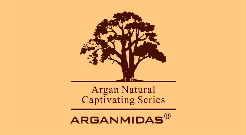 Arganmidas morocco argan products line