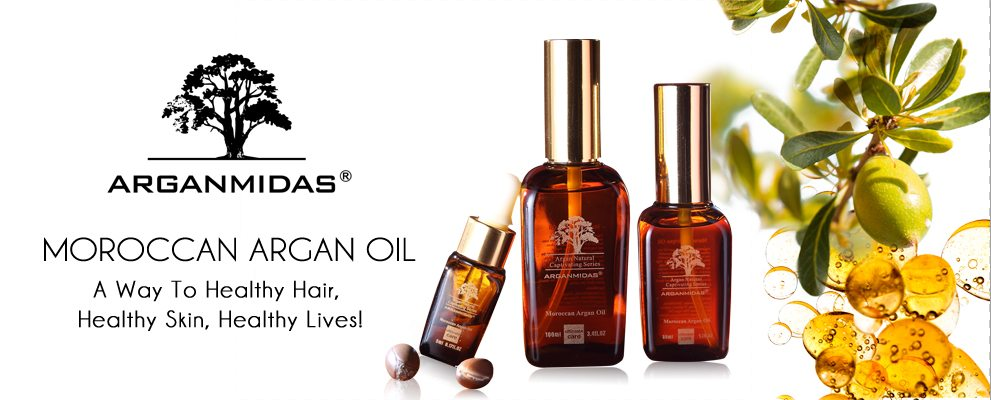 hair care product for shiny hair