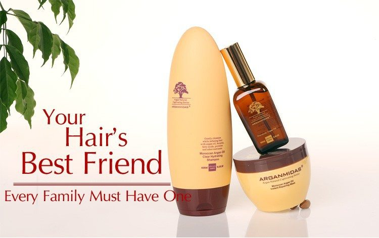450ml shampoo+100ml argan oil+300ml hair mask