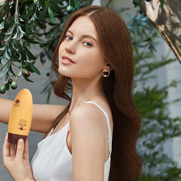 Sun Sara Cosmetics Shampoo